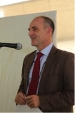 Jean-Claude Urvoy, FAO